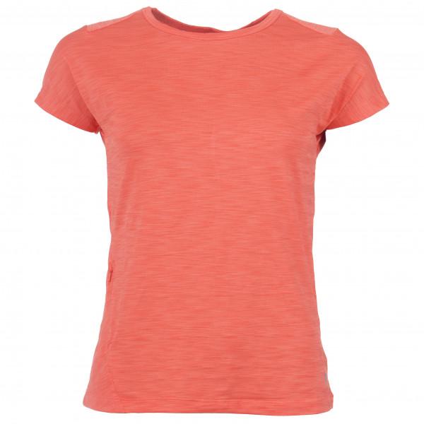 Mountain Hardwear - Women's Mighty Stripe Short Sleeve T - T-skjorte