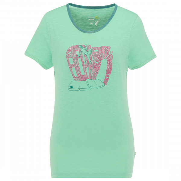 Edelrid - Women's Highball T - T-shirt