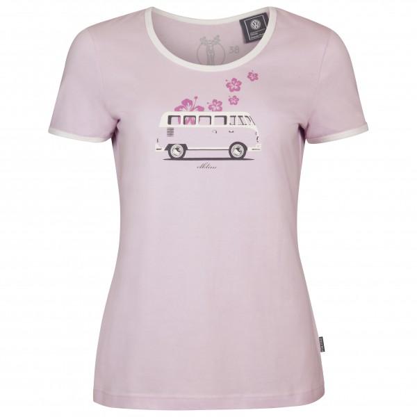 Elkline - Women's Drumunddran - T-skjorte