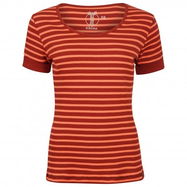 Elkline - Women's Strandläufer - T-skjorte