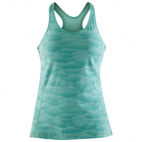 Fjällräven - Women's High Coast Strap Top - Sport shirt