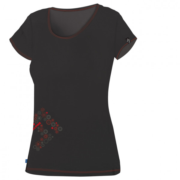 Directalpine - Women's Furry - T-shirt