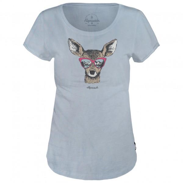 Alprausch - Women's Rehli-Blick T-Shirt