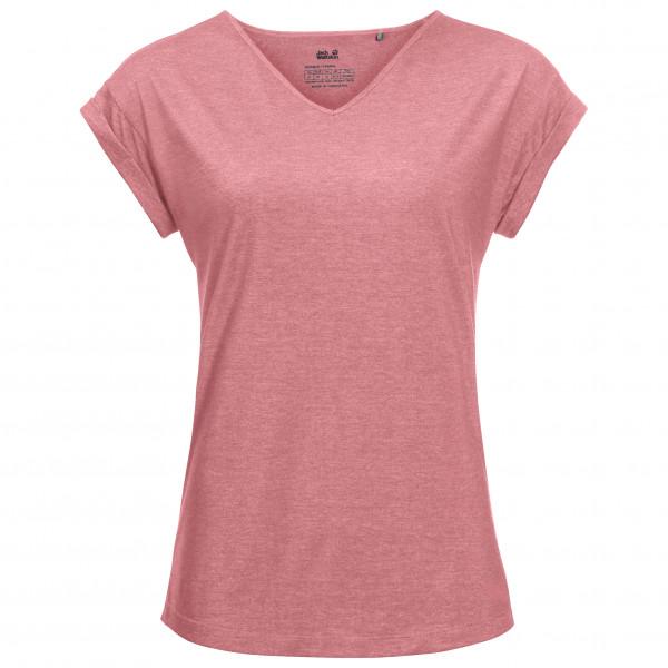 Jack Wolfskin - Women's Coral Coast T - T-shirt