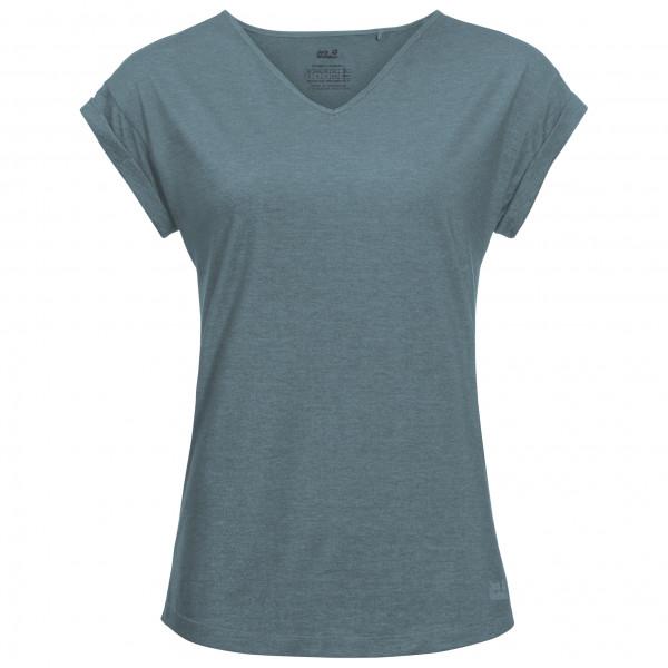 Jack Wolfskin - Women's Coral Coast T - Camiseta de manga corta