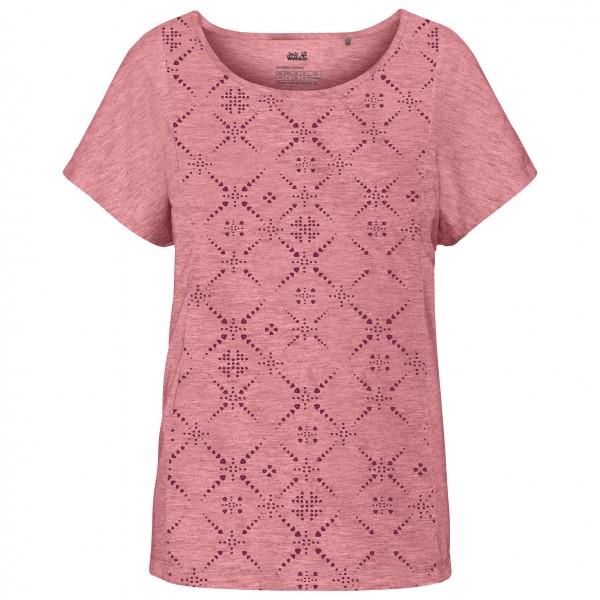Jack Wolfskin - Women's Moro Maori T - T-shirt