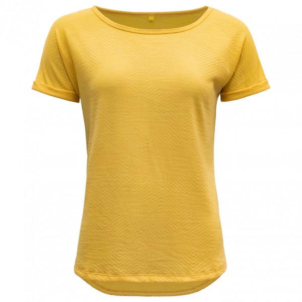 Devold - Trollstigen Woman Top - T-Shirt