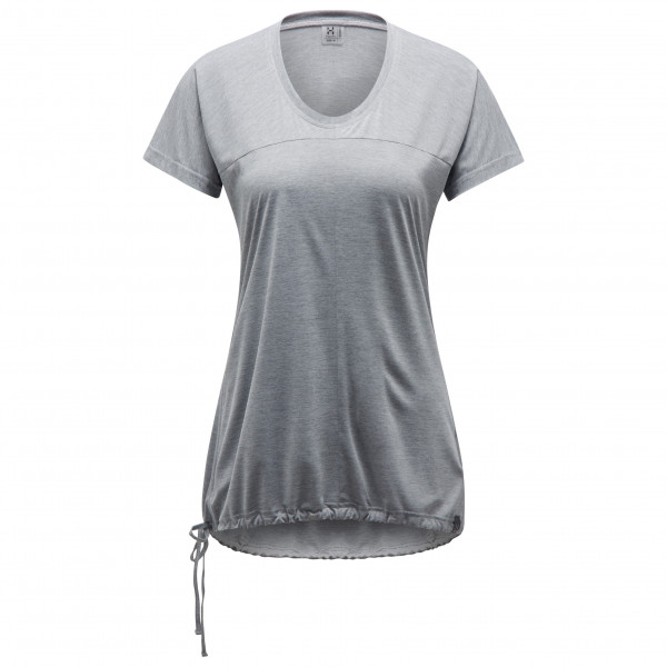 Haglöfs - Women's Ridge Tee - Sport-T-shirt