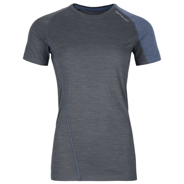 Ortovox - Women's 120 Cool Tec Fast Forward T-Shirt - Funksjonsshirt