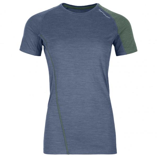 Ortovox - Women's 120 Cool Tec Fast Forward T-Shirt - T-shirt technique
