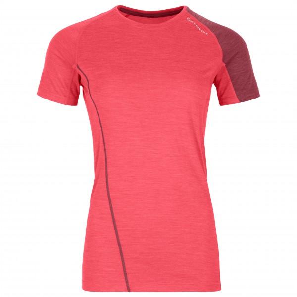 Ortovox - Women's 120 Cool Tec Fast Forward T-Shirt - Camiseta funcional
