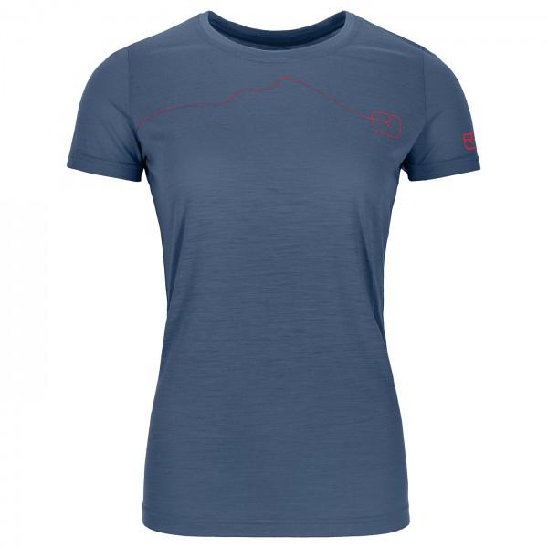 Ortovox - Women's 120 Tec Mountain T-Shirt - T-paidat
