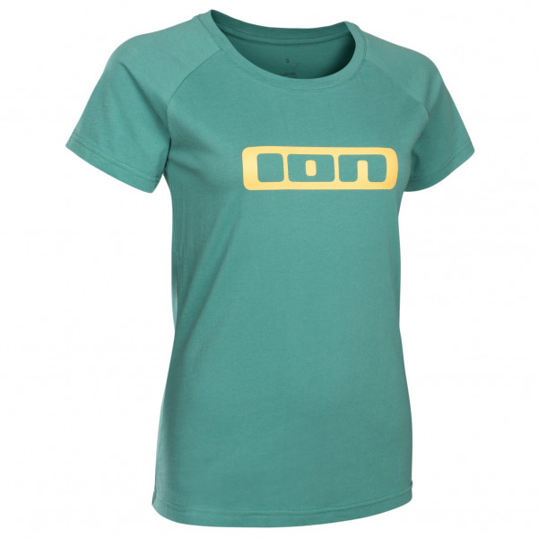 ION - Women's Tee S/S Logo - T-shirt