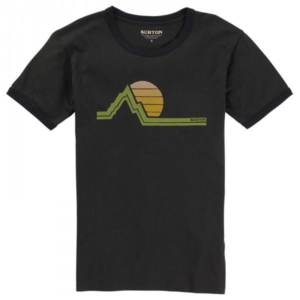 Burton - Women's Timkey S/S - T-shirt