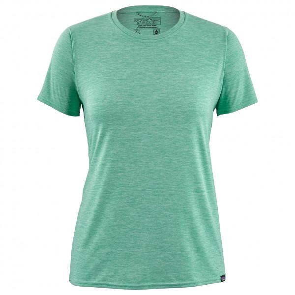 Patagonia - Women's Cap Cool Daily Shirt - T-shirt technique