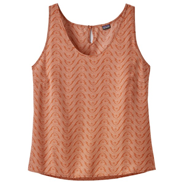 Patagonia - Women's June Lake Tank - Top
