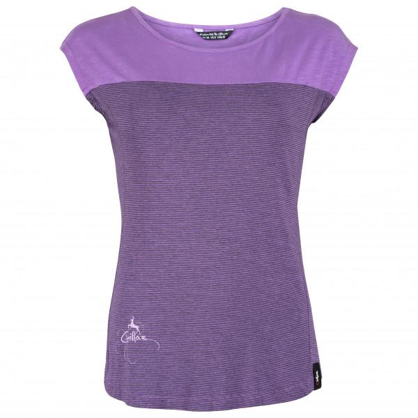 Chillaz - Women's Biella Deer Logo Cotton - T-shirt