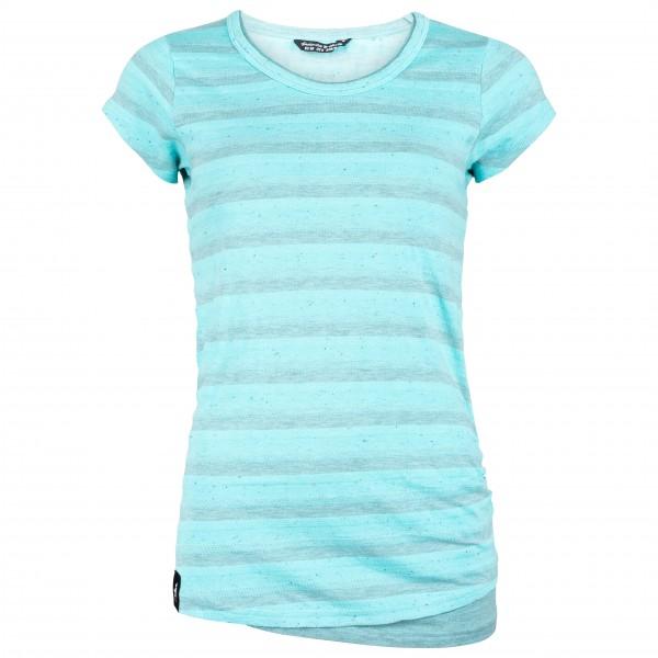 Chillaz - Women's Fancy Stripes S/S - T-paidat