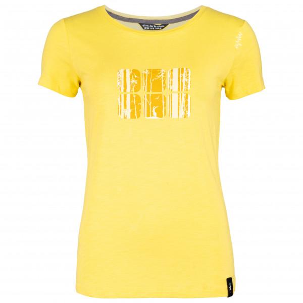 Chillaz - Women's Gandia Bloc Woods - T-skjorte