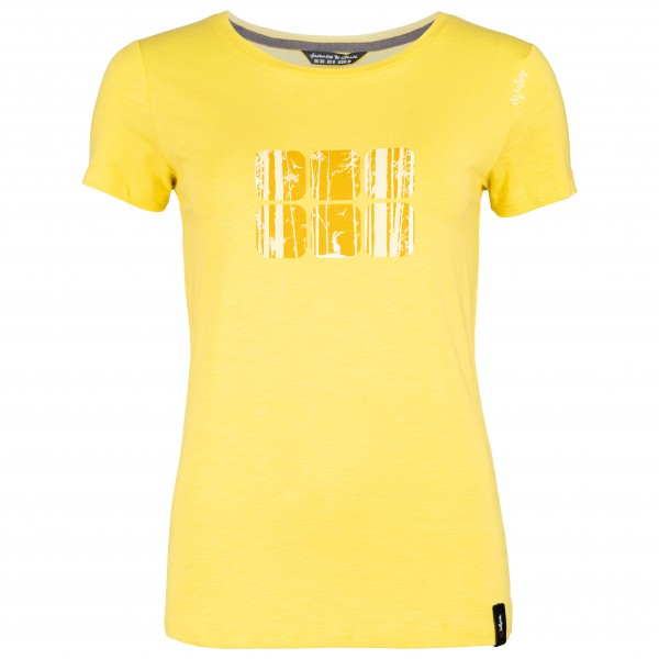 Chillaz - Women's Gandia Bloc Woods - T-shirt