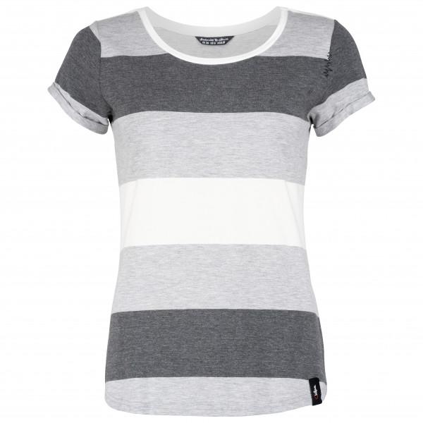 Chillaz - Women's Ötztal Stripes - T-shirt
