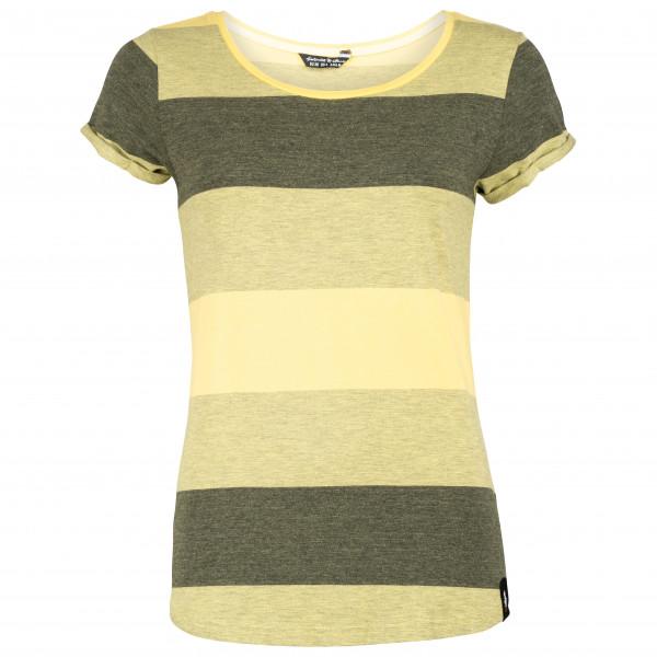 Chillaz - Women's Ötztal Stripes - T-paidat