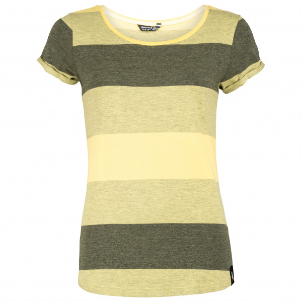 Chillaz - Women's Ötztal Stripes - T-shirt