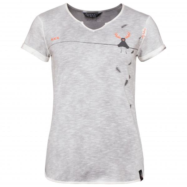 Chillaz - Women's Tao On The Rope - T-shirt