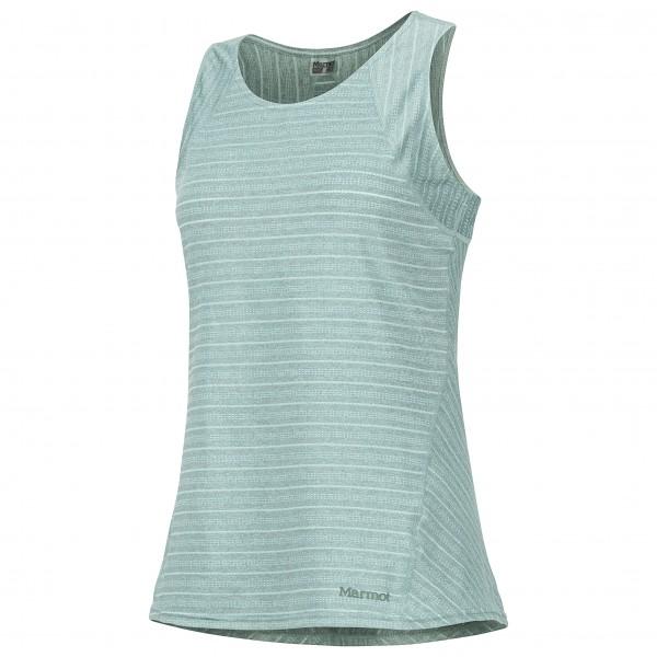 Marmot - Women's Ellie Tank - Tekninen paita
