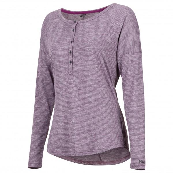 Marmot - Women's Jayne L/S - Tekninen paita