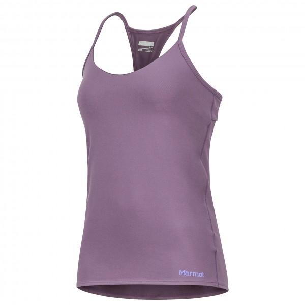 Marmot - Women's Solstice Tank - Sport-T-shirt