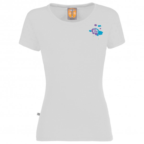 E9 - Women's Drops - T-skjorte