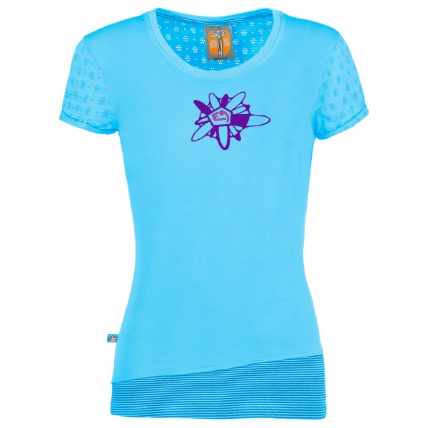 E9 - Women's Mirtilla - T-shirt