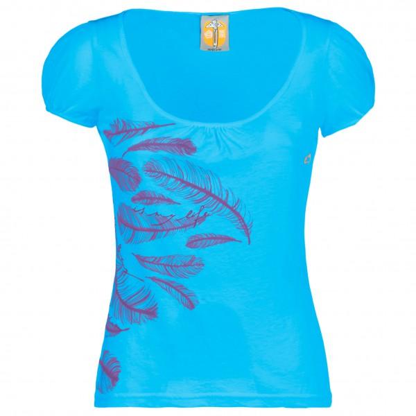 E9 - Women's Plume - T-shirt