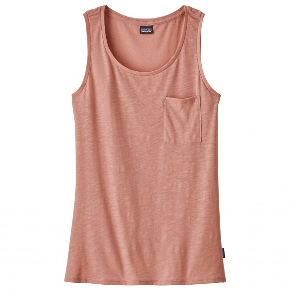 Patagonia - Women's Mainstay Tank - Linne, topp