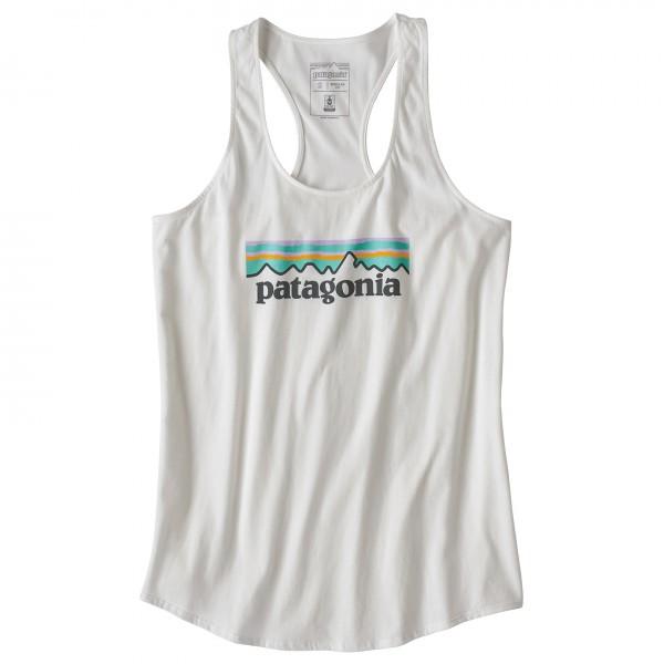 Patagonia - Women's Pastel P-6 Logo Organic Tank - Tank top