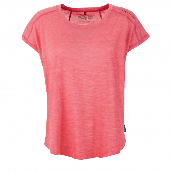 Pally'Hi - Women's Loose Top Cooliography - T-paidat