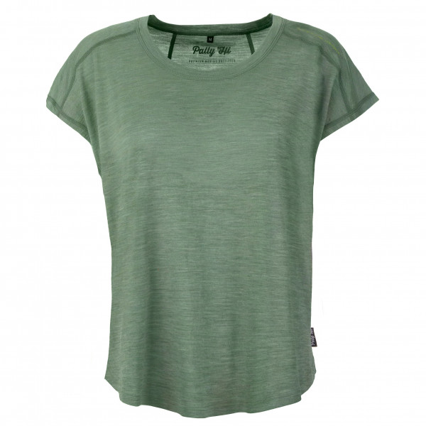 Pally'Hi - Women's Loose Top Cooliography - T-shirt