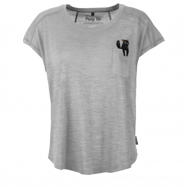 Pally'Hi - Women's Loose Top Foxy Lady - T-skjorte