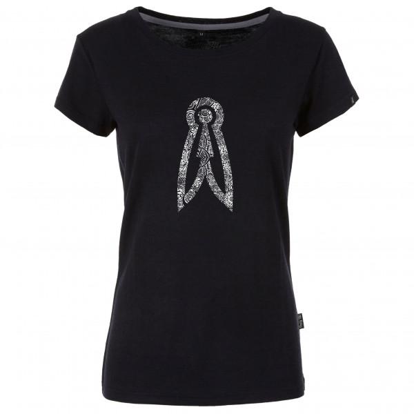 Pally'Hi - Women's T-Shirt Floral Shears