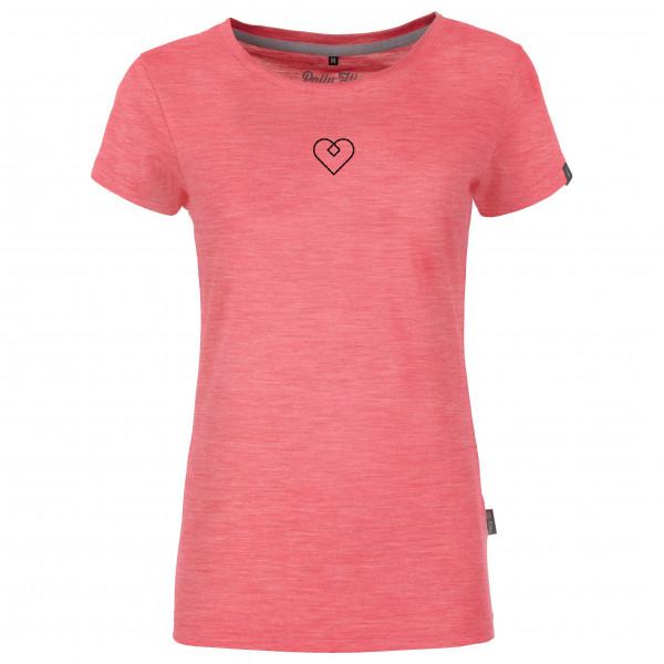Pally'Hi - Women's T-Shirt Heartzl