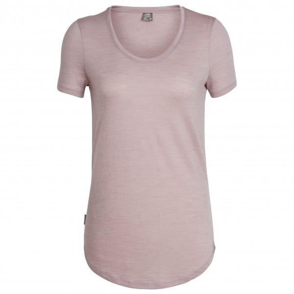 Icebreaker - Women's Solace S/S Scoop - T-shirt