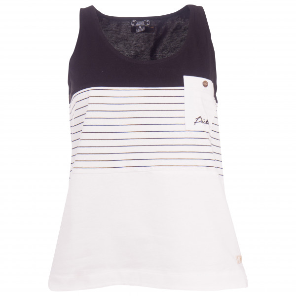 Picture - Women's CRUSH 3 SAIL - Top