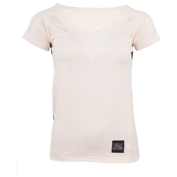 Picture - Women's MILLI - Tekninen paita
