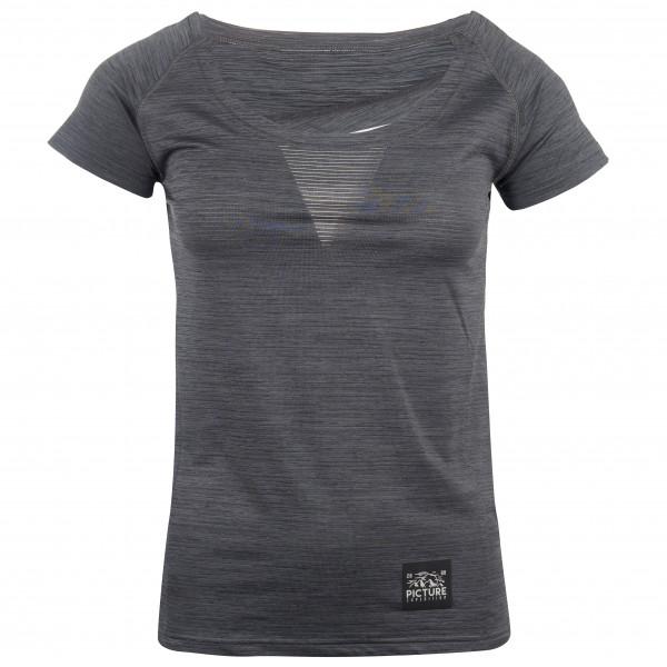 Picture - Women's MILLI - Sport shirt