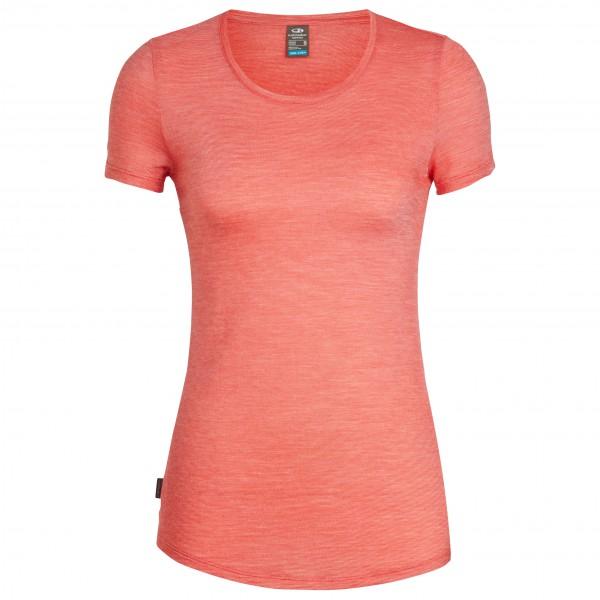 Icebreaker - Women's Sphere S/S Low Crewe - T-shirt