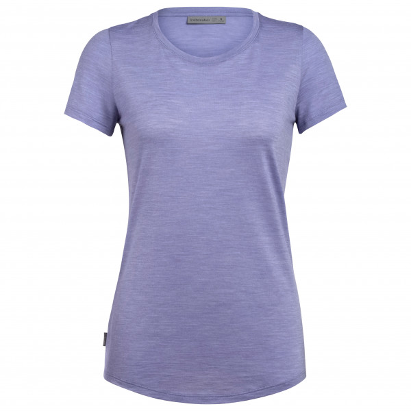 Icebreaker - Women's Sphere S/S Low Crewe - T-Shirt