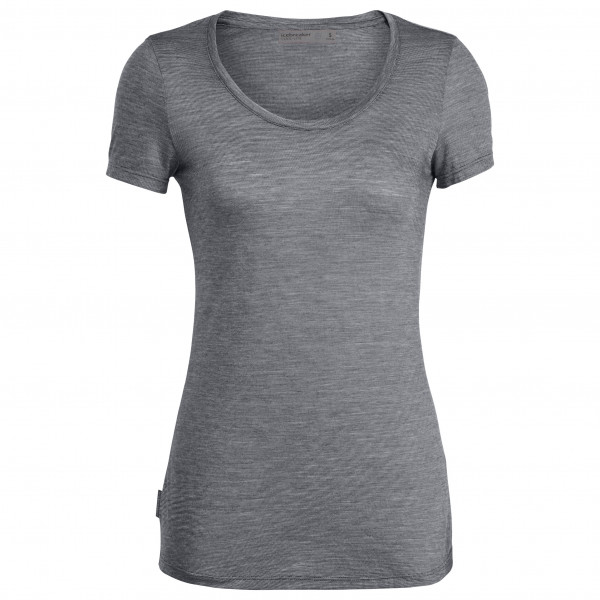 Icebreaker - Women's Sphere S/S Scoop - T-shirt