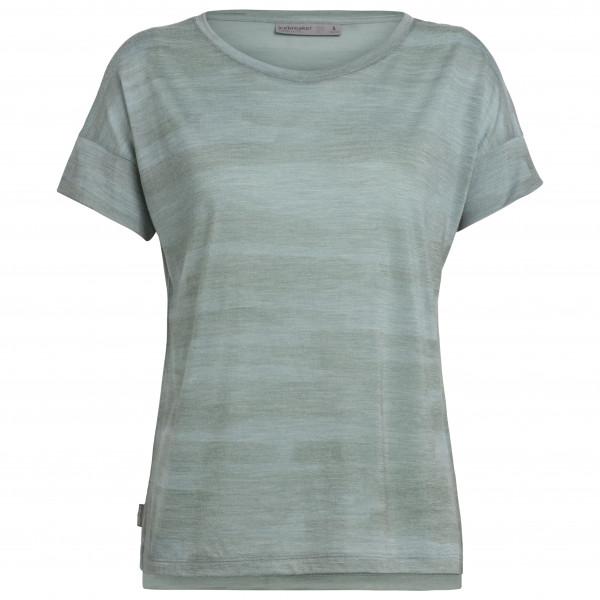 Icebreaker - Women's Via S/S Scoop - T-shirt