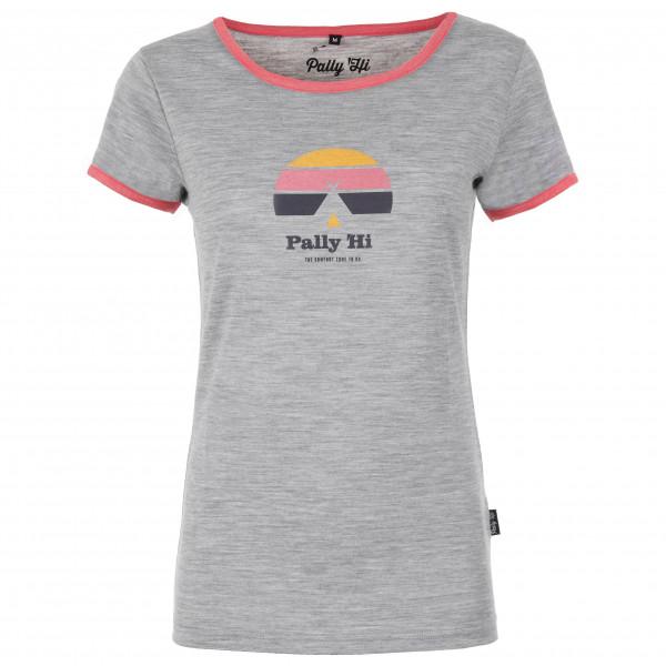 Pally'Hi - Women's T-Shirt Tentative - T-shirt